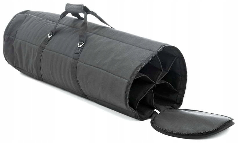 Item Bag, case, case for 6 microphone stands