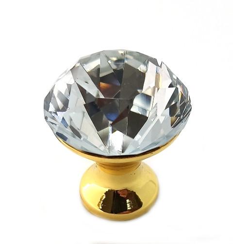 РУЧКА ЗОЛОТАЯ РУЧКА CRYSTAL FI30 BEAUTIFUL DIAMOND