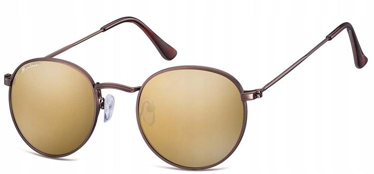 Slnečné okuliare REVO Ženy muži RETRO HIPPIE