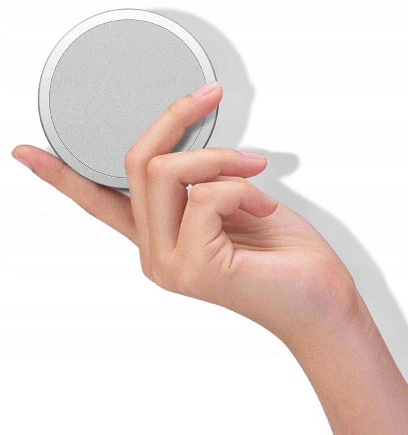 Szybka Ładowarka MagSafe iPhone 12 12 Pro Max Mini Liczba urządzeń ładowanych jednocześnie 1