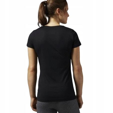 T-shirt Reebok Koszulka EL Classic T AJ3279 S