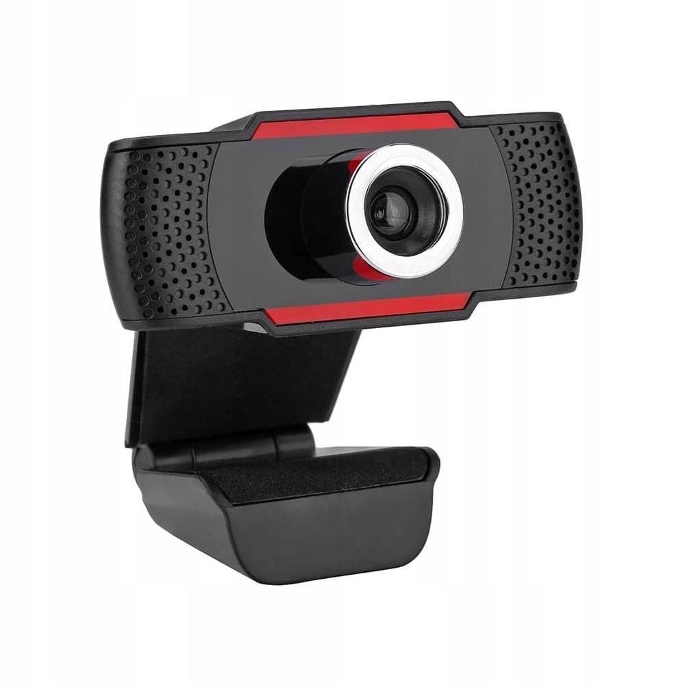 Купить Веб-камера Techly USB 2.0 Full HD 1080p с на Otpravka - цены и фото - доставка из Польши и стран Европы в Украину.