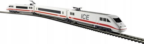 Стартовый комплект PIKO myTrain ICE train Piko 57094