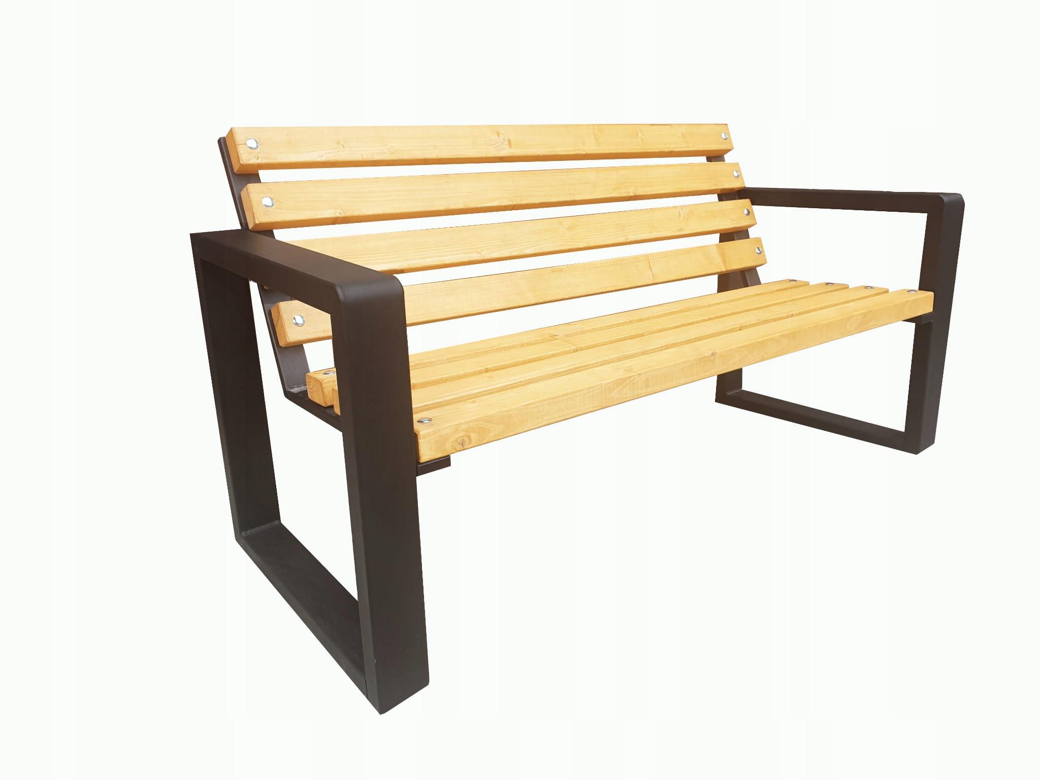 Mestská lavica 180 cm.Dĺžka (dlhšia strana) 180 cm