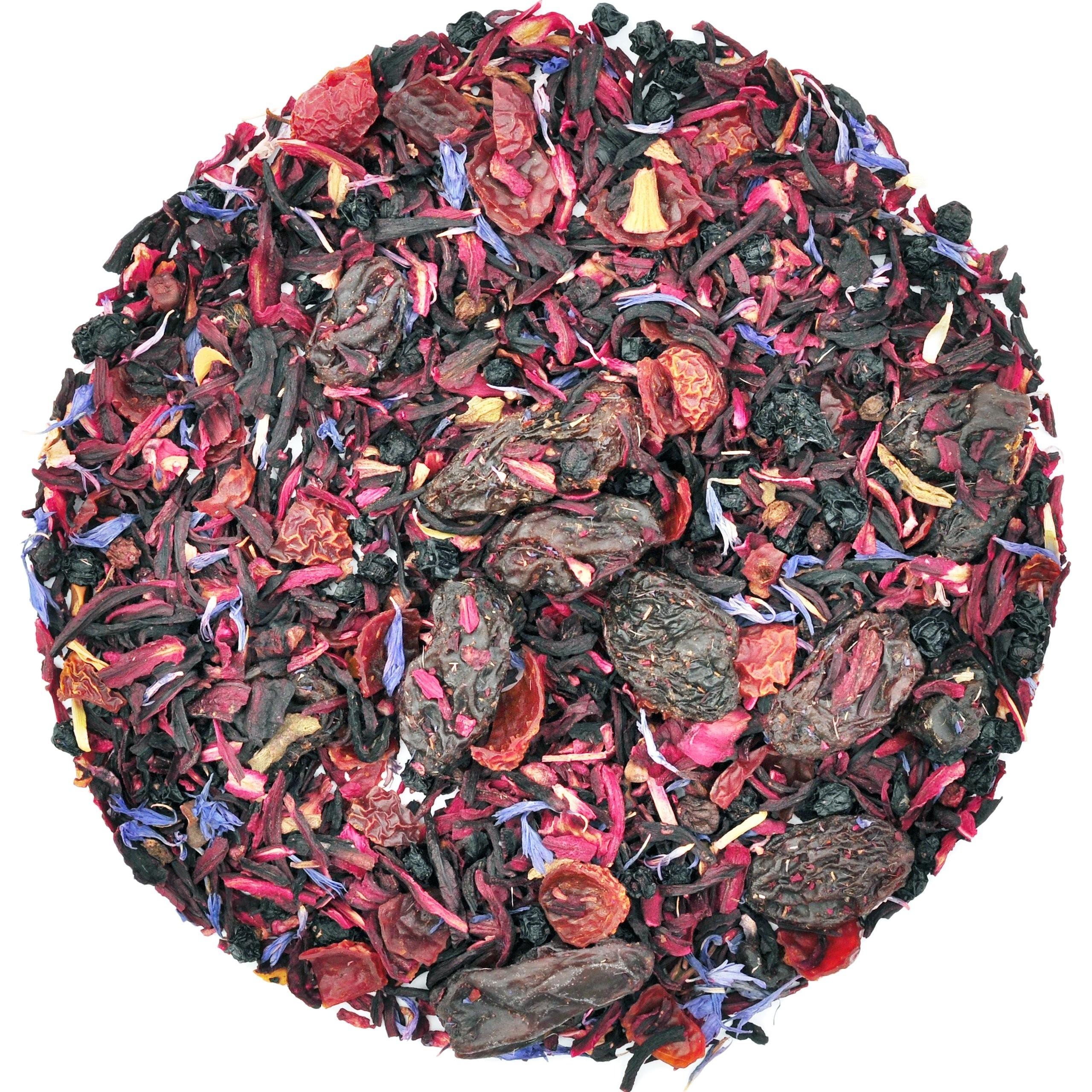 RAINBOW Fruit Tea 50g ОТЛИЧНО