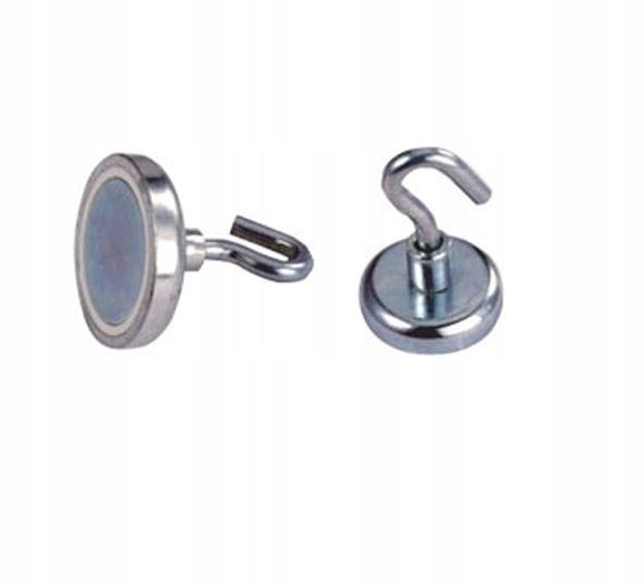 Háčik Grip Hook E25 - 20 kg na neodymový magnet