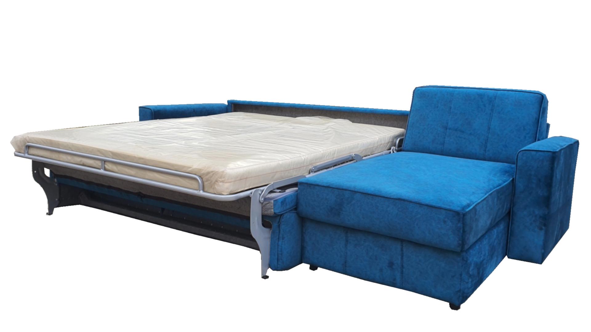 Уголок MAYLO итальянская система BED novabed 160x200