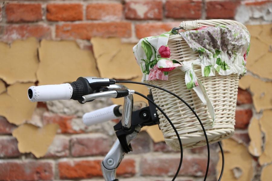 krásny dámsky plážový krížnik 28 mestský bicykel G Počet prevodových stupňov 7