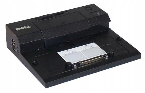 STACJA DOKUJĄCA DELL PR03x USB 3 0 LATITUDE FV