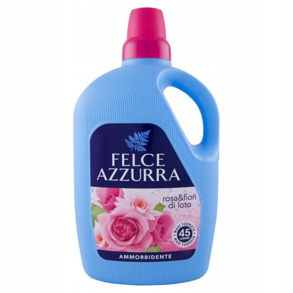 Felce Azzurra Роза Жидкость для полоскания тканей 3Л