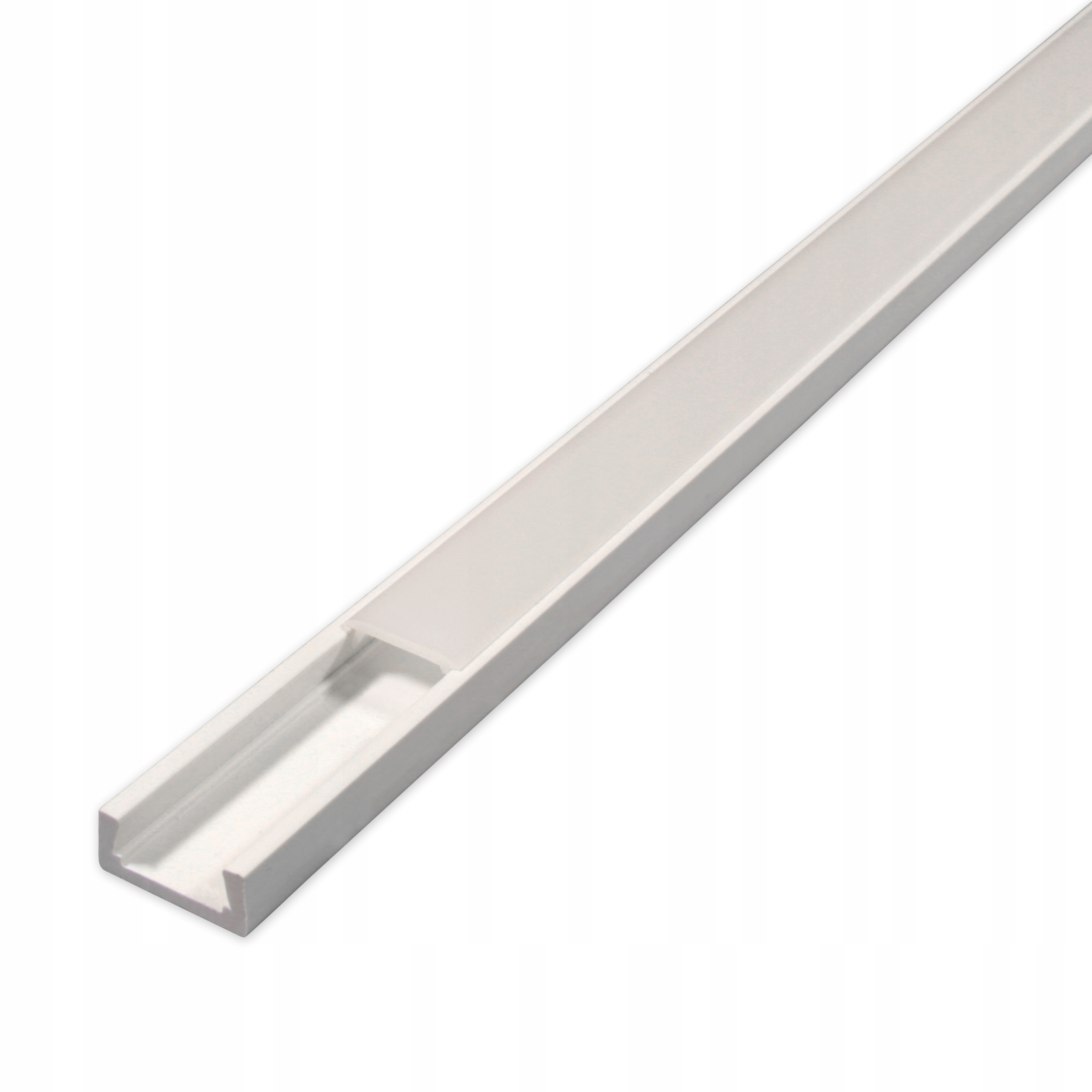 Профиль LED ??? ??? лент 8 10 мм + Абажур 4 цвета 2м