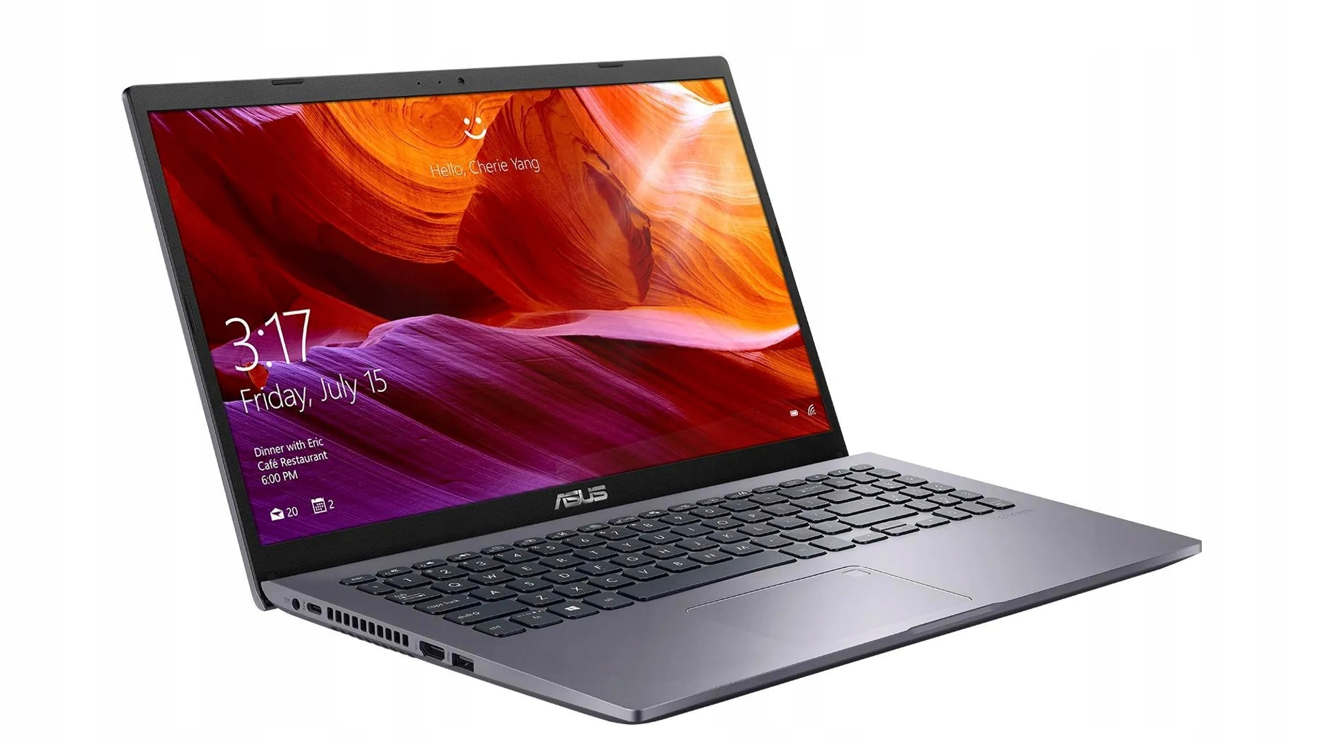 Komputer Laptop Asus i5-1035G 512GB Ssd 8GB WIN10
