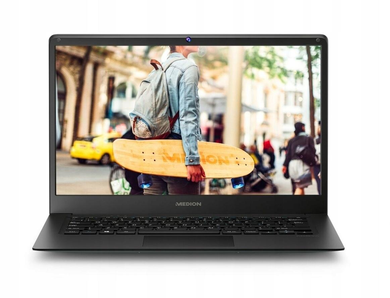 Lekki i szybki Laptop 14