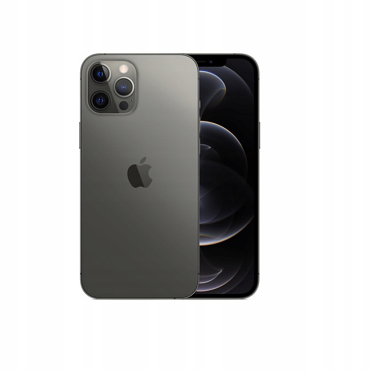 Apple iPhone 12 Pro 128GB Graphite / Szary