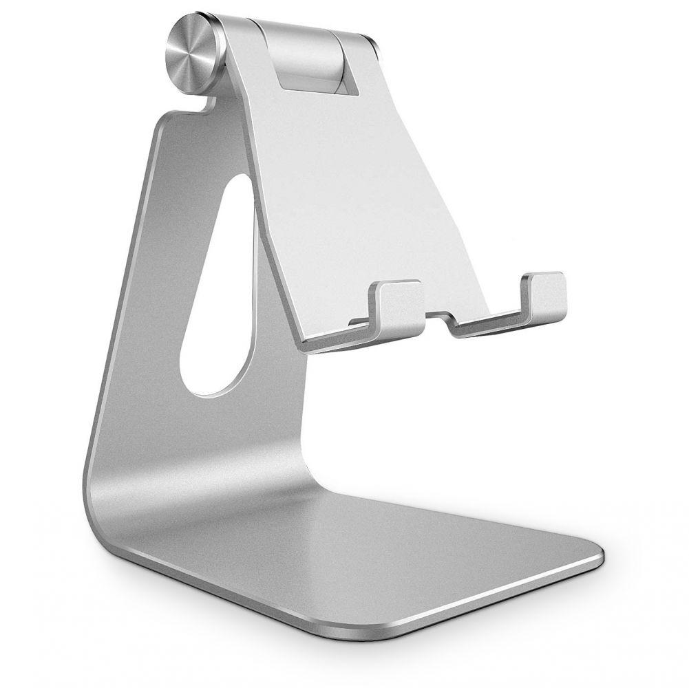 Stojak pod telefon lub tablet Z4A Srebrny