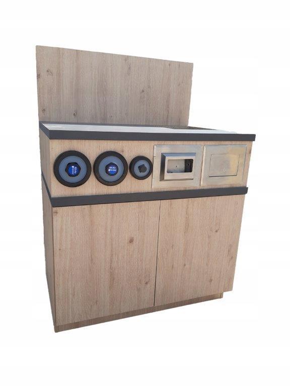 Шкаф для кофемашины