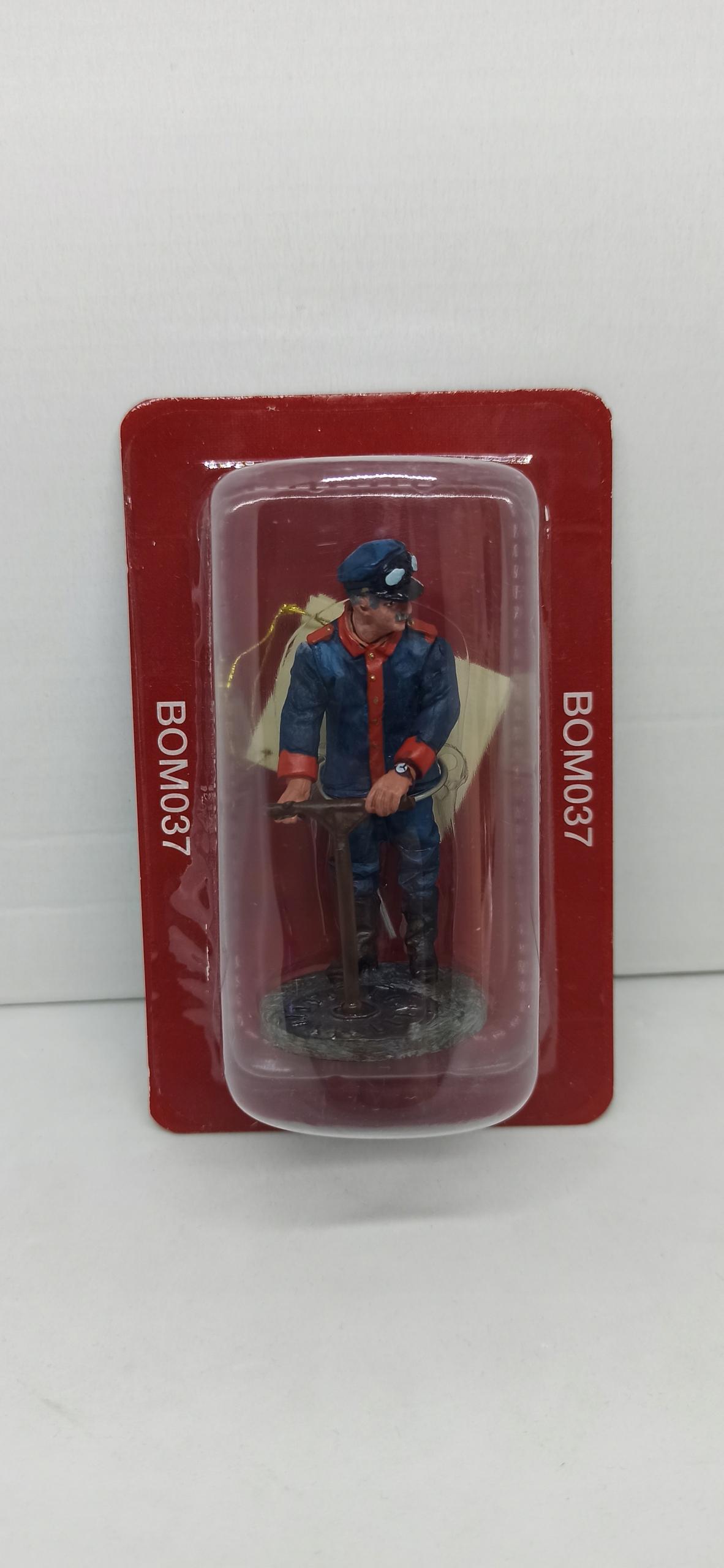 Купить Пожарный Барселоны 1923 Дель Прадо 1:30 BOM037 на Otpravka - цены и фото - доставка из Польши и стран Европы в Украину.