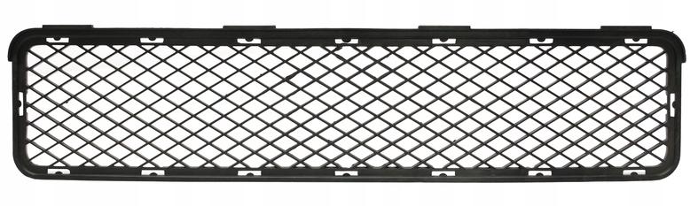 решетка решетка бампера hyundai tucson 06-09