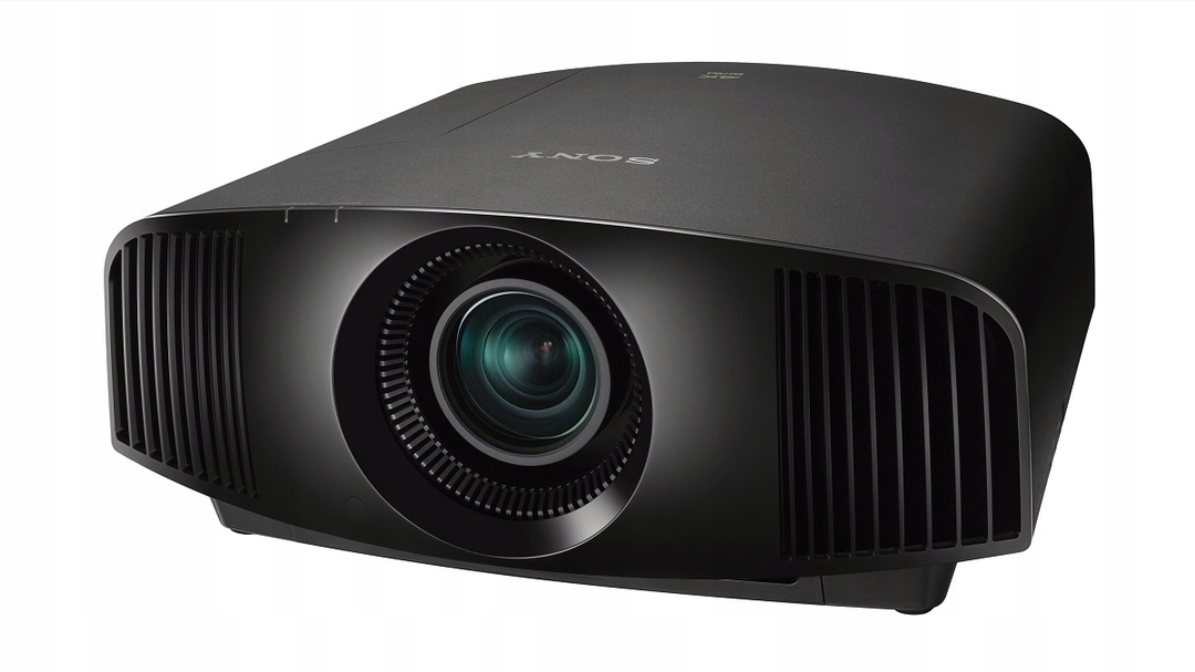 Projektor Sony VPL-VW290ES/B czarny