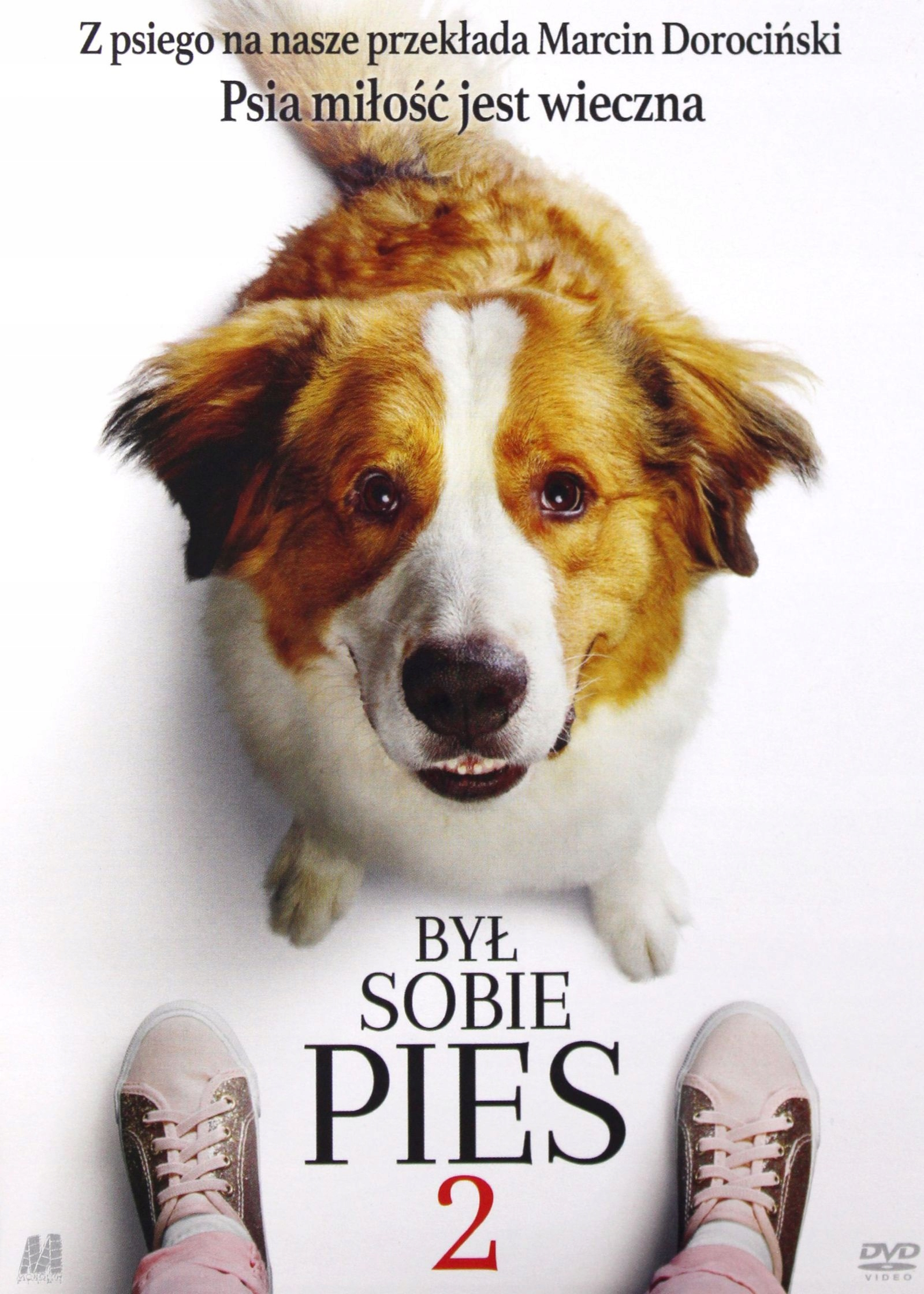 Item  THERE WAS A DOG 2 [DVD]