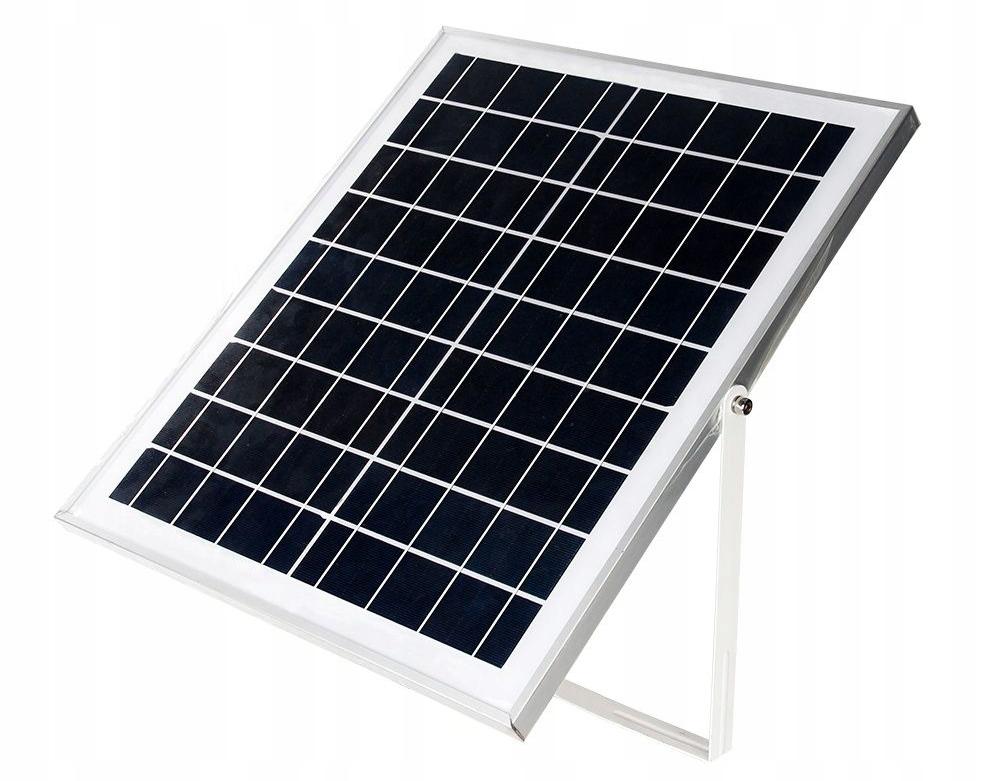 SOLARNA LAMPA ULICZNA LED 300W JD-6300PIR 7 TRYBÓW EAN 05903715551025