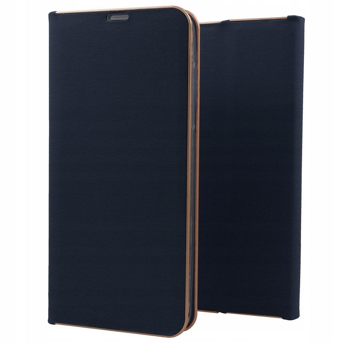 Etui do Samsung Galaxy A70 case skóra ekologiczna