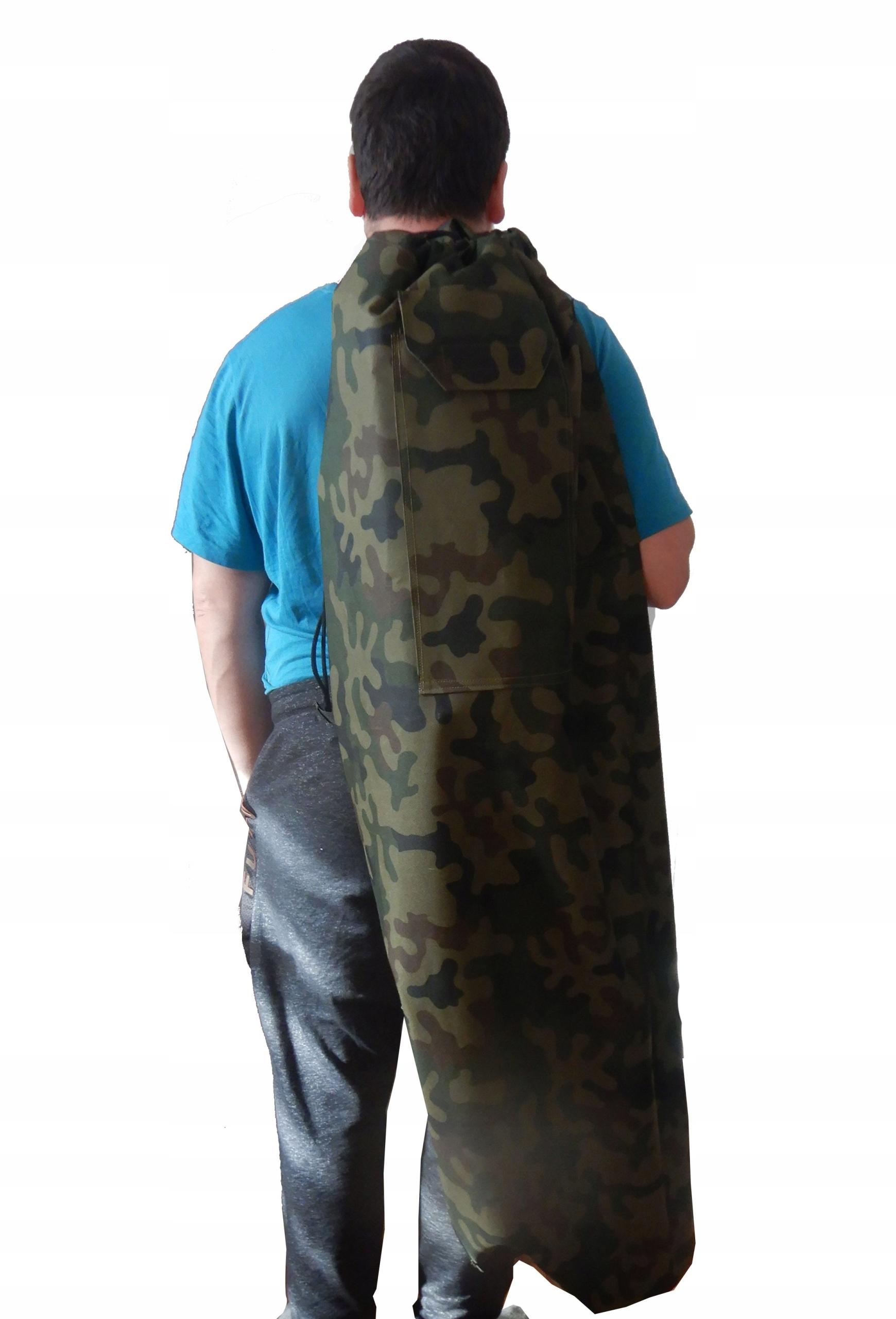 Чехол Сумка для металлоискателя с карманами