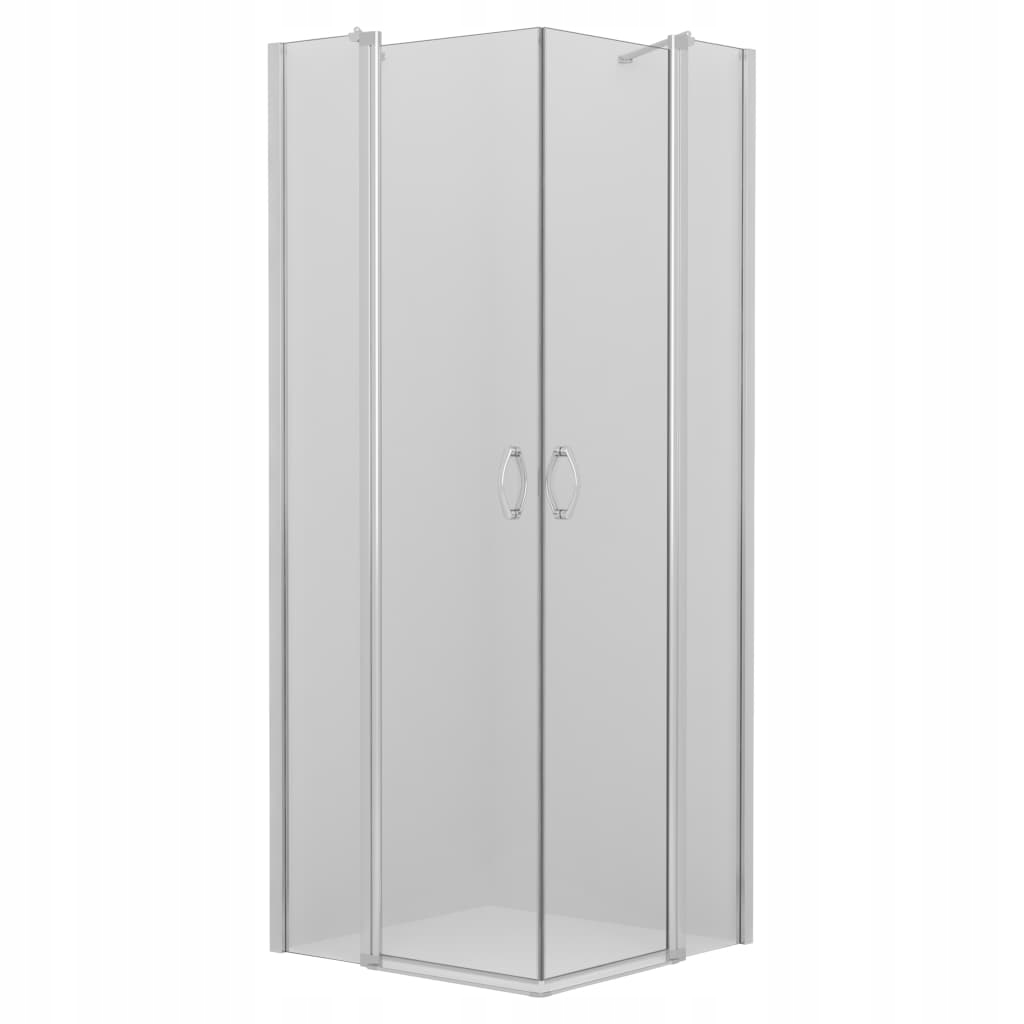 Sprchová kabína, ESG, 70 x 70 x 185 cm