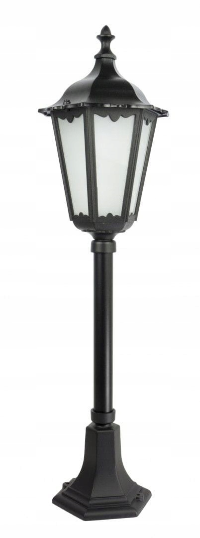 Lampa garden RETRO stojí 87 cm SU-K 5002/3