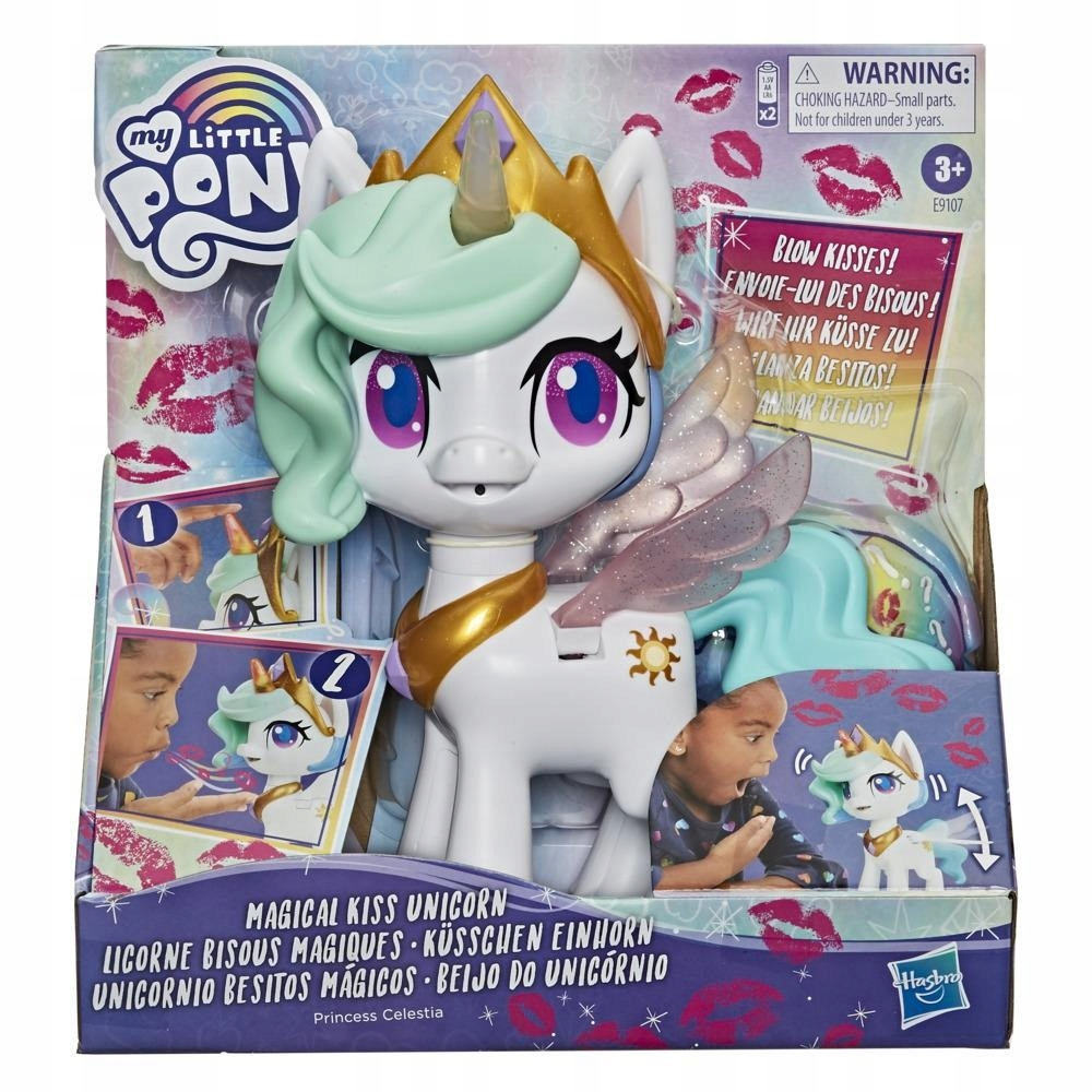 HASBRO My Little Pony Magic Unicorn
