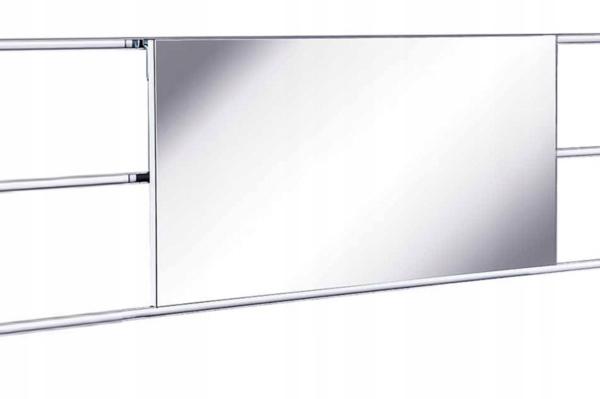 Купить Lustro poziome na Space Shop Slat Wall 25x20cm на Otpravka - цены и фото - доставка из Польши и стран Европы в Украину.