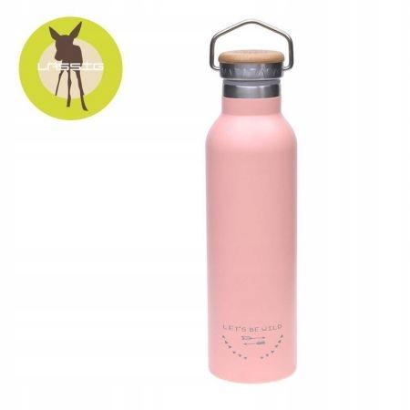 Бутылка - термос из нержавеющей стали Adventure