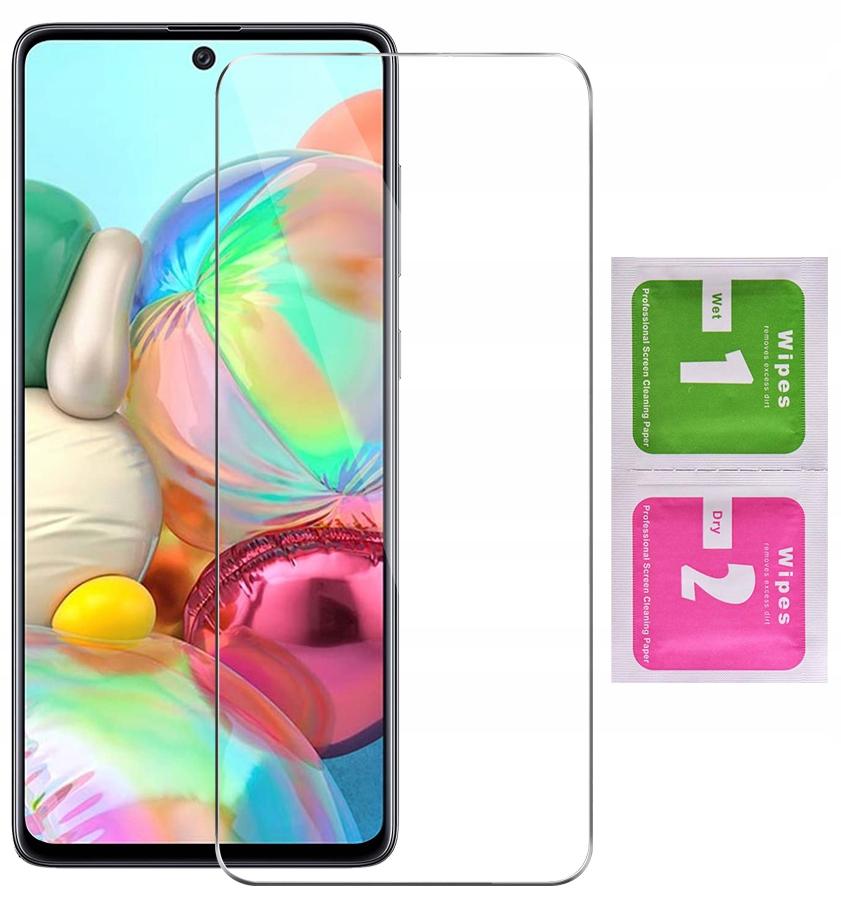 Szkło Hartowane 9H Szybka do Samsung Galaxy A52
