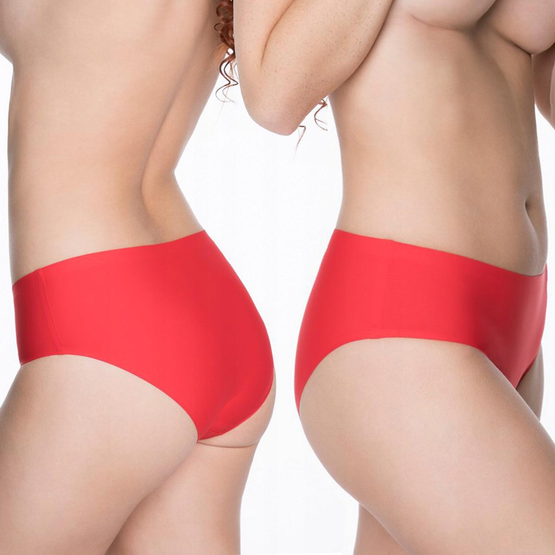 Figi Julimex Simple Panty Majtki Kolory S