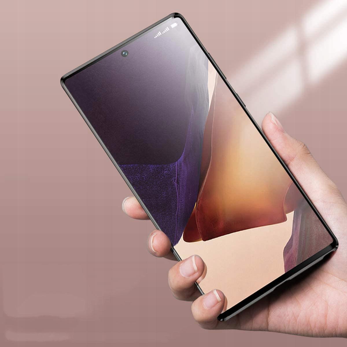 Etui magnetyczne do Samsung Galaxy Note 20 Kod producenta Samsung Note 20