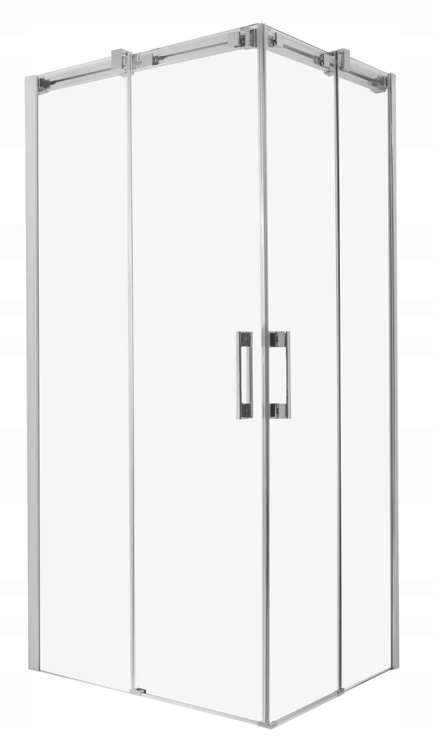 Sprchovací kút Espera KDD 100x100x200 RADAWAY