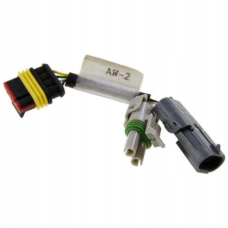 ac stag aw-2 адаптер вариатора угол wyprz зажигания