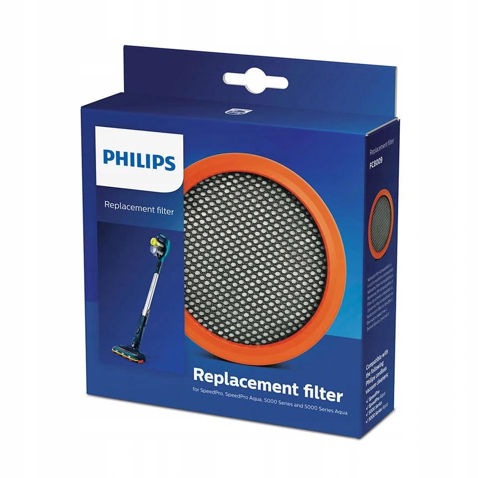 Filter pre vysávač PHILIPS FC8009 SpeedPro / Aqua