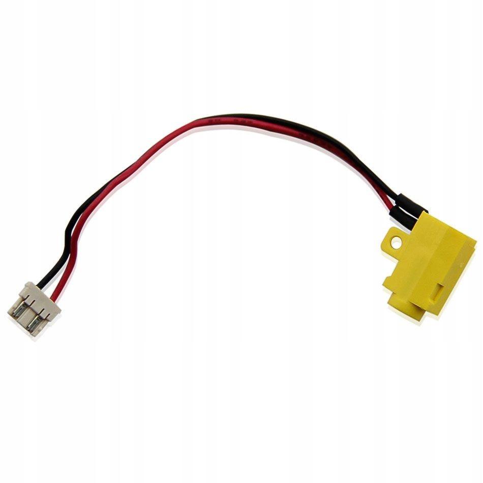 PSP E100X Power Socket