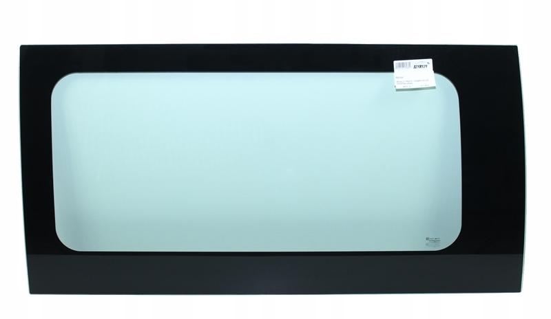 стекло боковая сторону слева renault попасть ii 2 1325x665