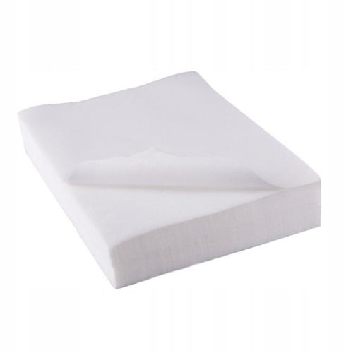 Салфетки косметические флизелиновые 10х15см 100шт
