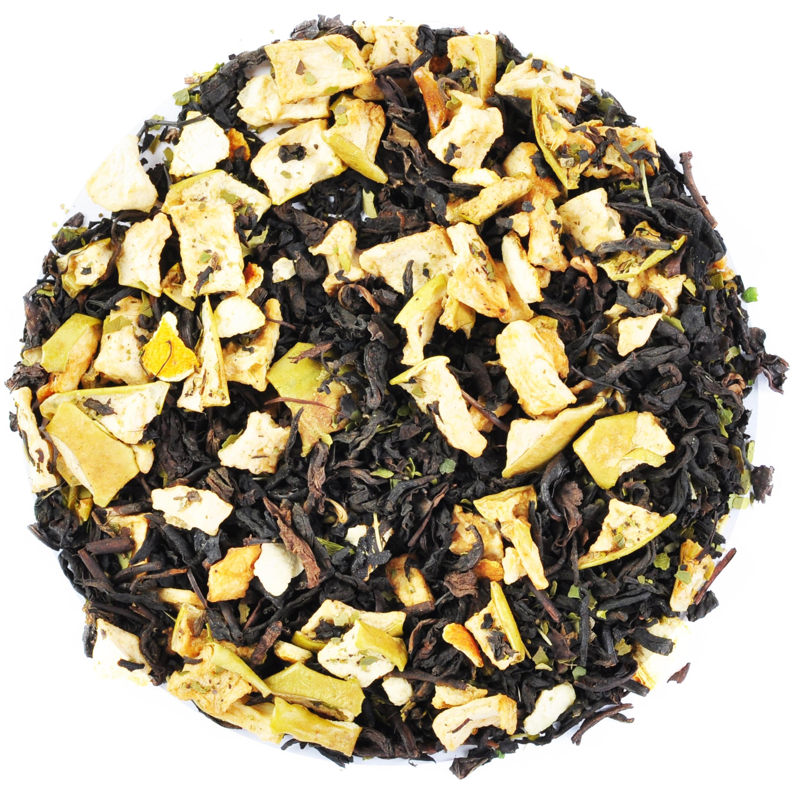 PU ERH SLIM 50g - Красный чай для похудения