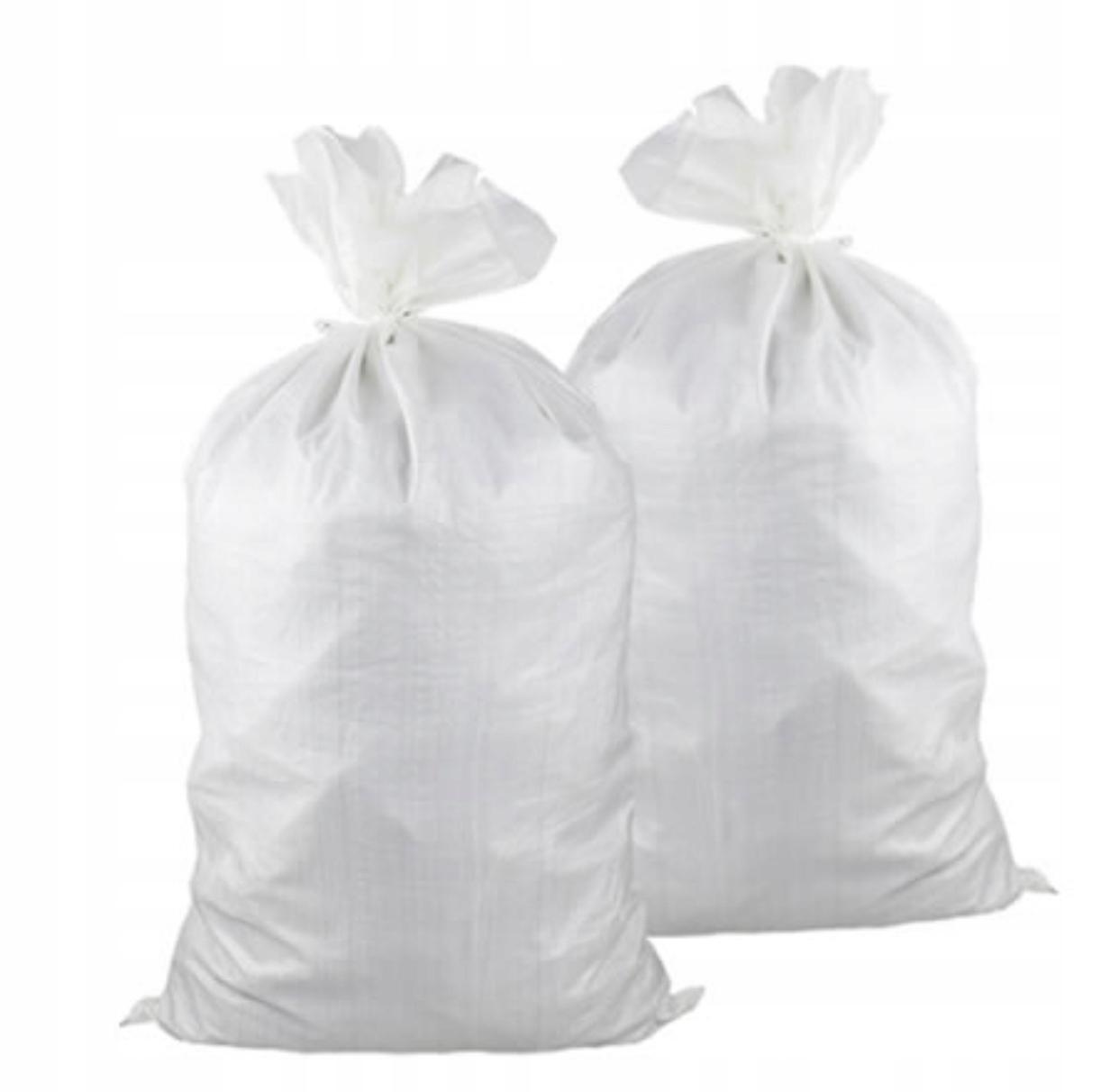 мешки для угля ко-горошек зернистость 65х105 50 кг прочный