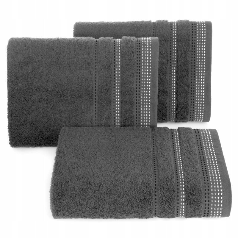 KPL 2 TOWELS 50x90 70x140 500г АССОС АССОСУ СУЛЕСЕТС