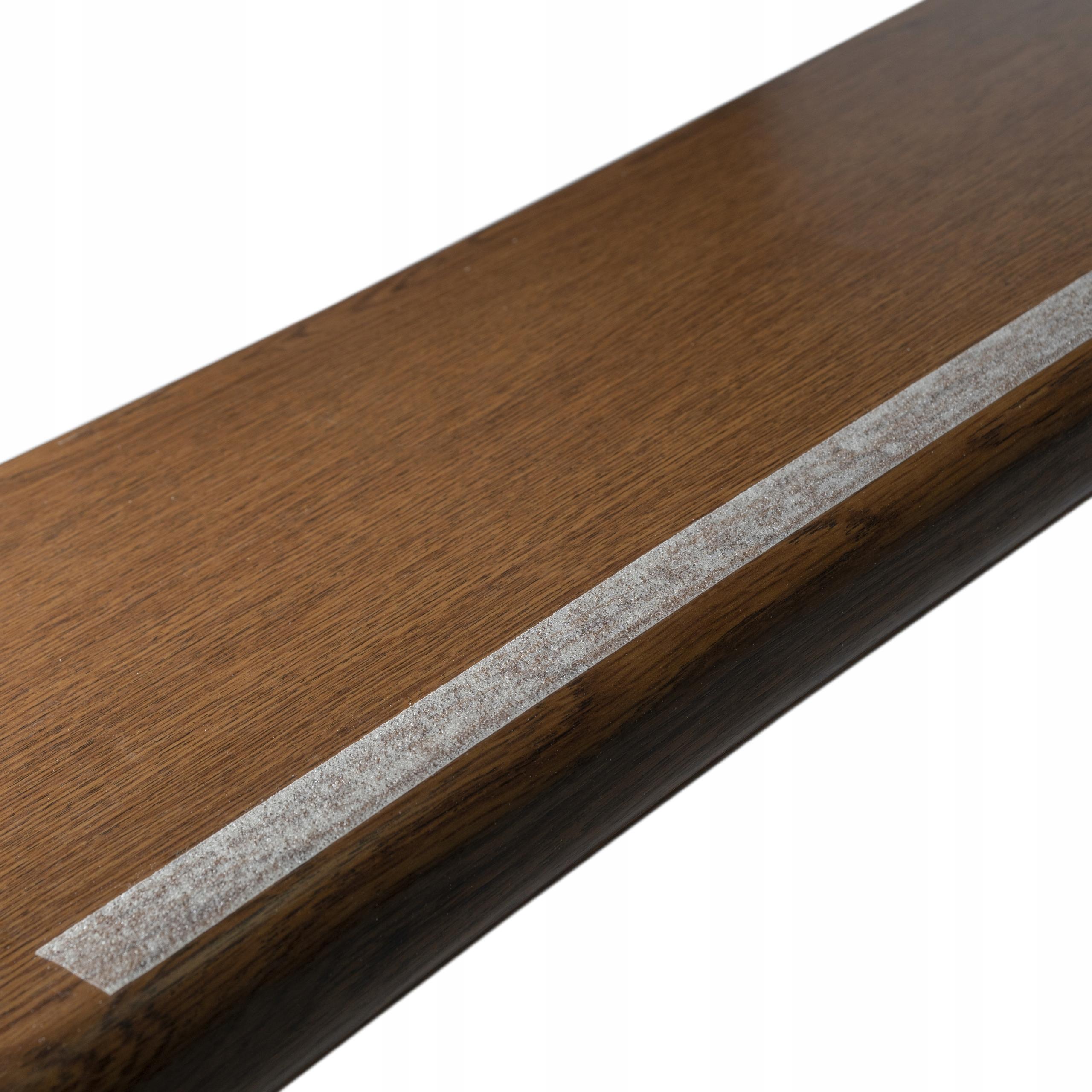 TAPE 25mm NON-SLIP STAIR BANNER 1m