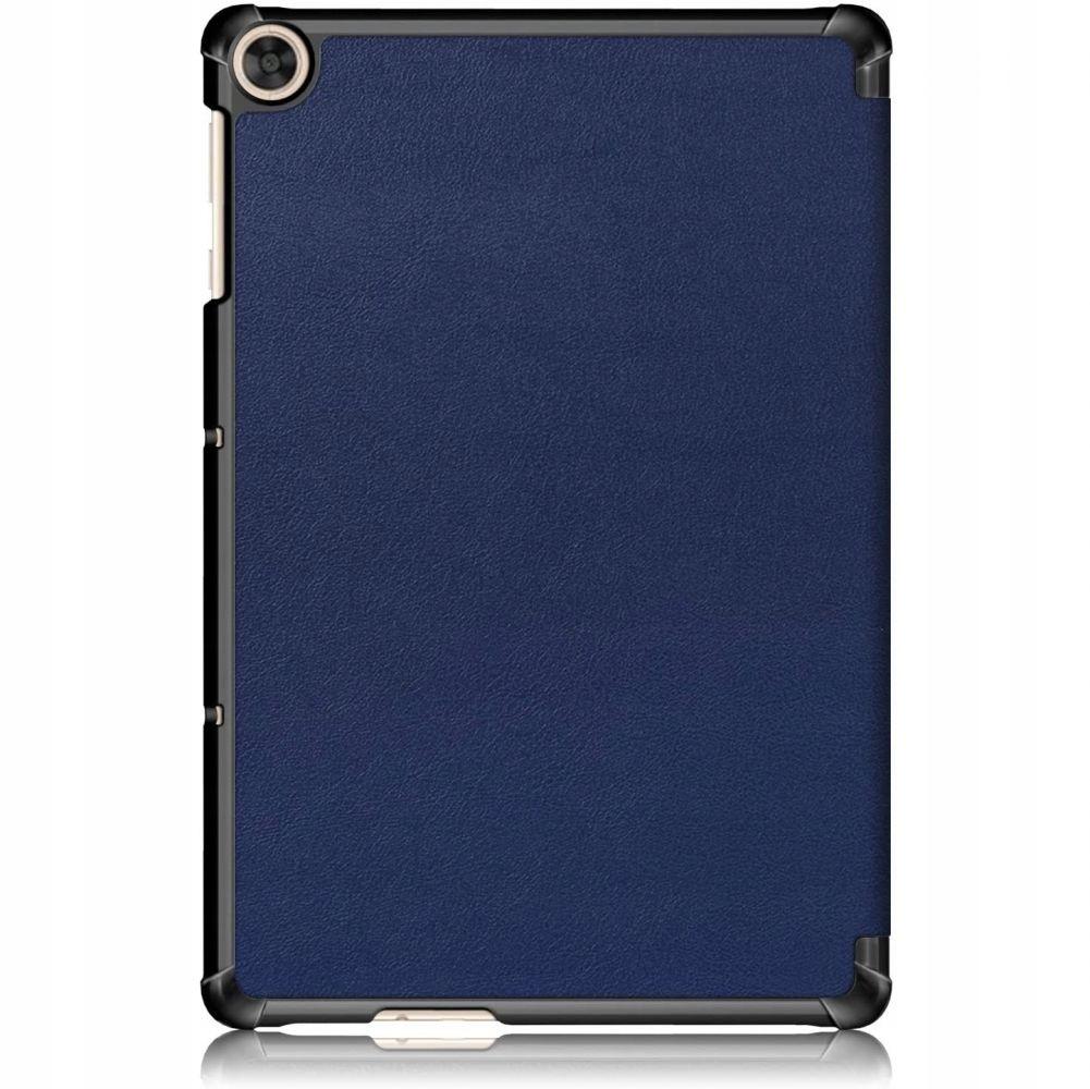 Etui do Huawei Matepad T10 / T10S Navy + Szkło Rodzaj oryginał