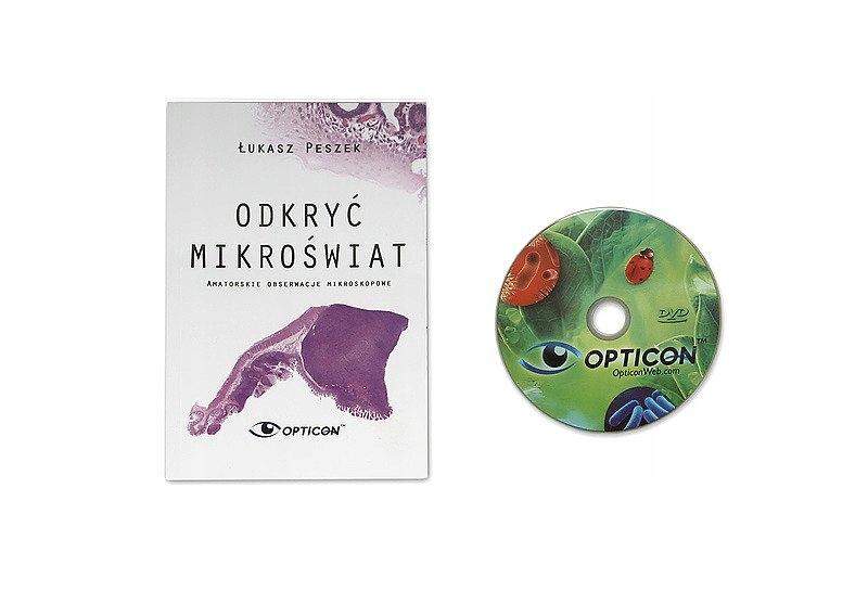Купить Mikroskop OPTICON - Biolife 1024x + akcesoria на Otpravka - цены и фото - доставка из Польши и стран Европы в Украину.