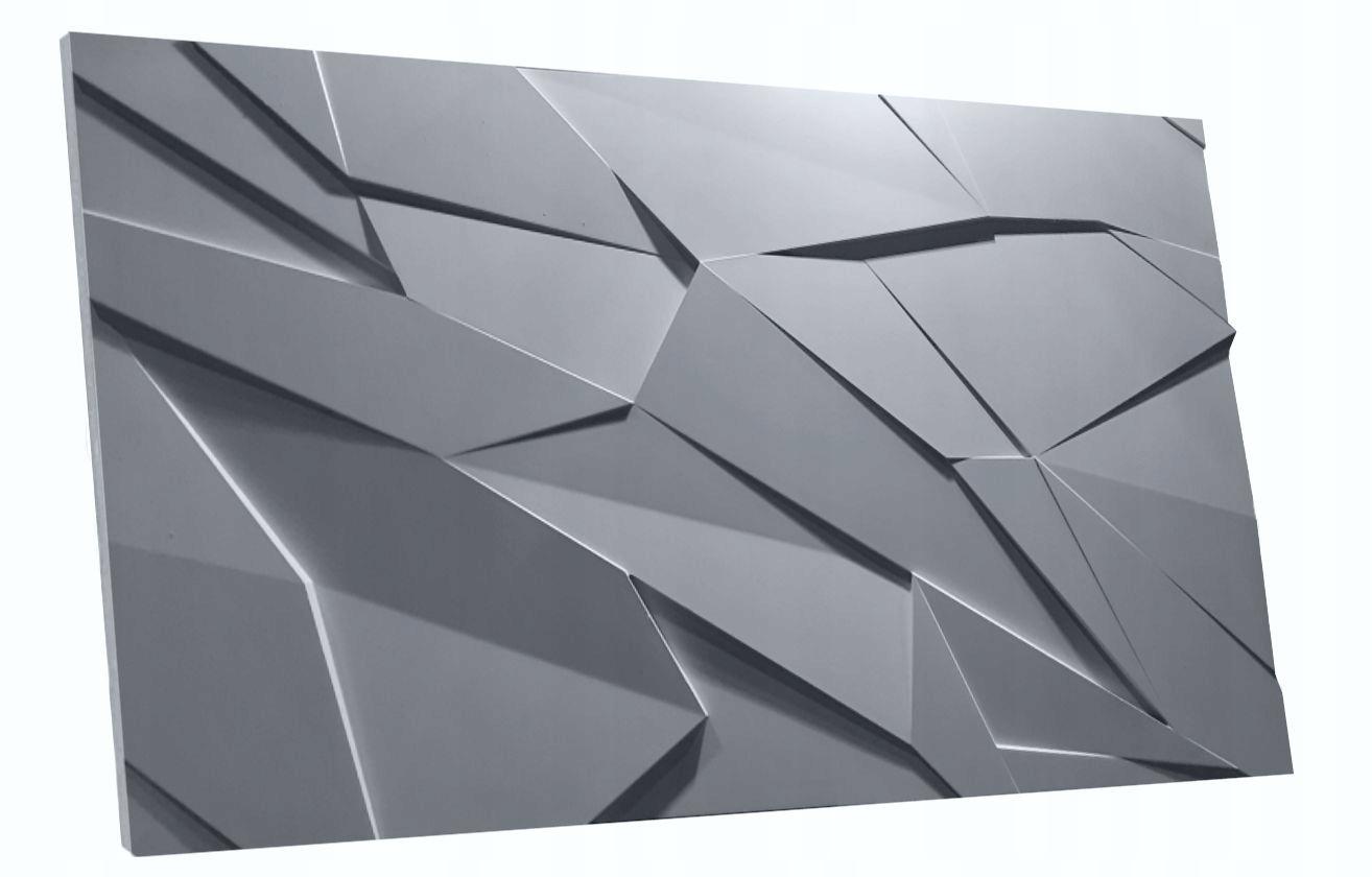 BETON ARCHITEKTONICZNY 3D STONE 50x100 IMITACJA