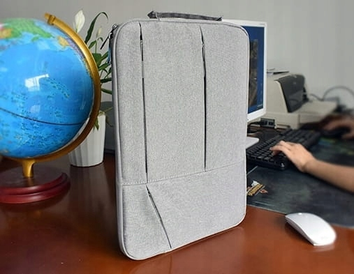TORBA POKROWIEC ETUI Laptop 10 13,3 Macbook Szara Producent Zenwire