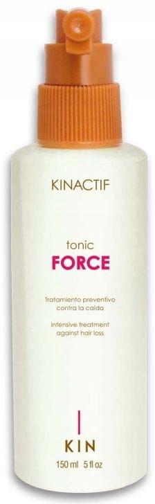 KIN KINACTIF FORCE tonik przeciw wypadaniu włosów